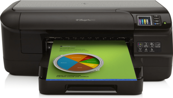 hp officejet pro 8100 software free download