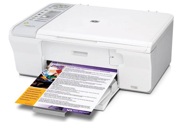 hp deskjet f4280 scanner software free download
