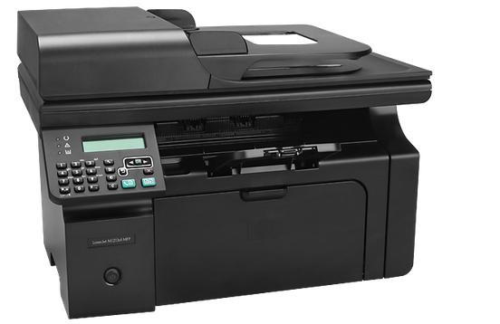 HP LaserJet Pro M1213nf Printer image1