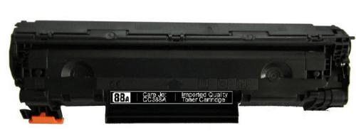 HP LaserJet Pro M1213nf printer cartidge image