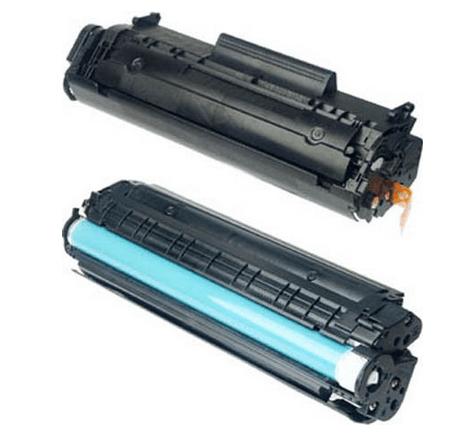HP Laserjet 1020 printer cartridge