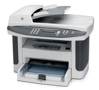HP Laserjet M1522nf printer pics