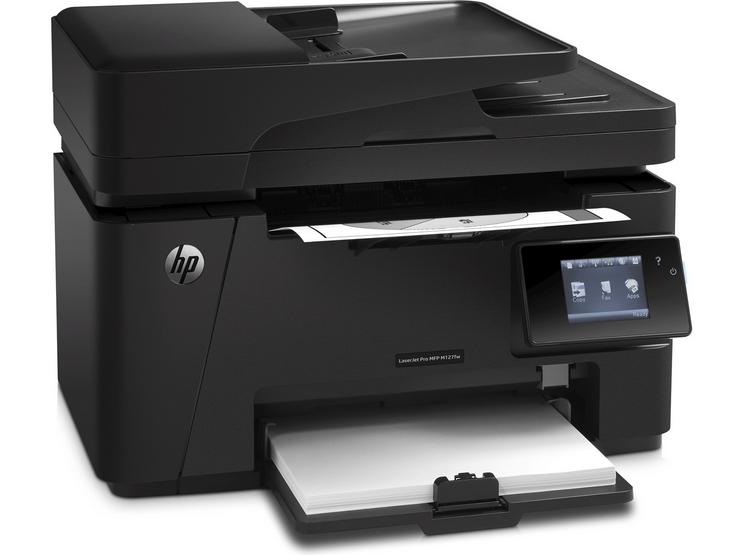 HP Laserjet Pro MFP M128FW Printer Driver Download Guide