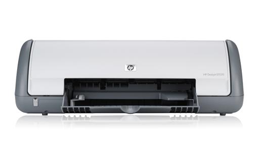 HP Deskjet d1520 Printer Pic1