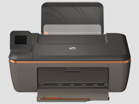 HP Deskjet 3512 Printer Image