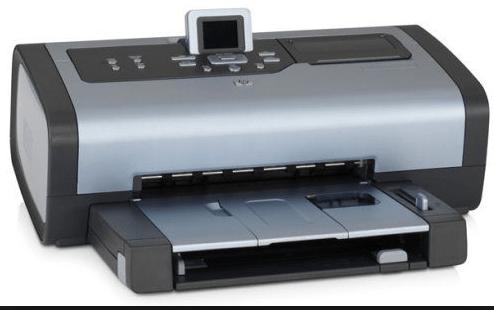 HP Photosmart 7755 Printer Image