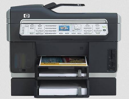 HP Officejet Pro L7750 Printer Image