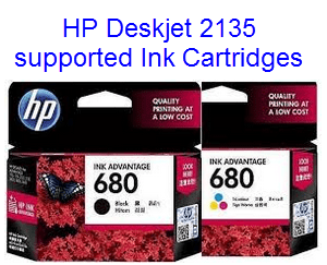 Download Hp Deskjet 2135 Driver Ink Advantage All In One Printer