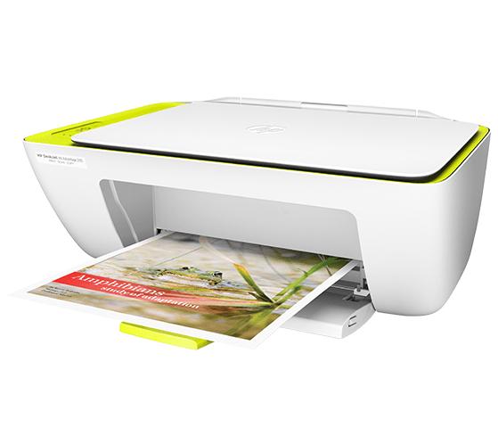Download Hp Deskjet 2135 Driver Ink Advantage All In One Printer