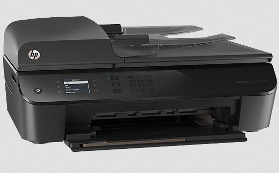 HP Deskjet 4645 driver file