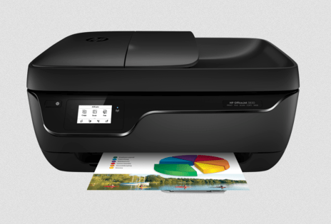 TÉLÉCHARGER IMPRIMANTE HP OFFICEJET 3830
