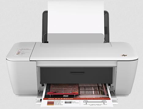HP Deskjet 1512 Printer Snapshot