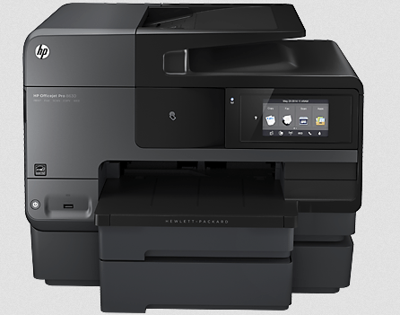 HP Officejet Pro 8630 Printer Snapshot