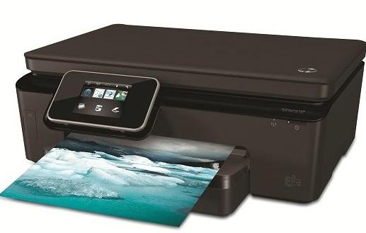 HP Photosmart 5515 B111j download instructions