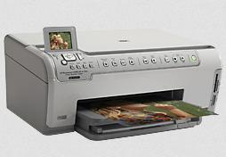 HP Photosmart C5175 Printer Driver Download