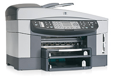 HP Officejet 7413 All-in-One Printer