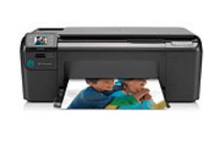 HP Photosmart C4788 All-in-One Printer