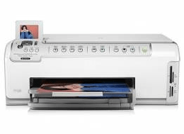 HP Photosmart C6288 Printer