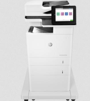 HP LaserJet Enterprise MFP M632 Printer