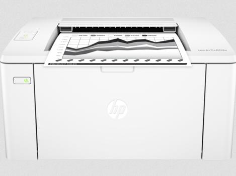 HP Laserjet M102w Pro Printer