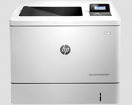 Download HP Color LaserJet Enterprise M552dn
