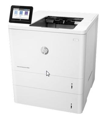 HP LaserJet Enterprise M608x Printer