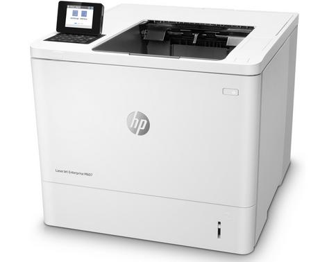 HP LaserJet Enterprise M607 Printer