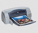 Download HP Deskjet 1180c Printer driver