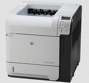 download hp laser jet 4015 printer driver