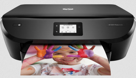 hp-envy-6230 printer