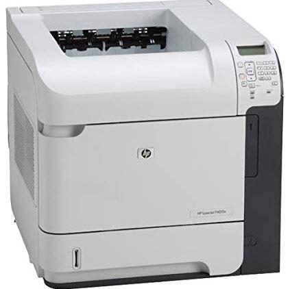 hp laserJet p4510 printer pic