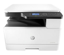 hp laserjet mfp m433 printer driver