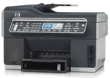 Driver HP Officejet L7680