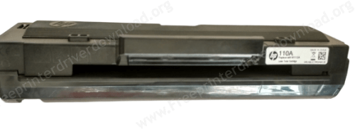 HP 110A w1112 laser toner cartridge