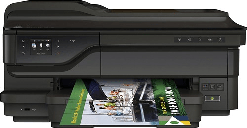 hp officejet 7612 printer driver