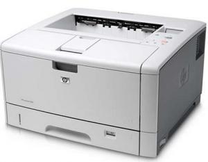 HP Laserjet 5200 printer series