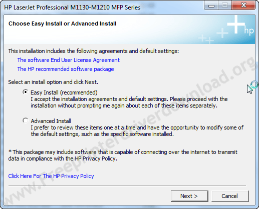 How to fix Hp driver does not start issue 3