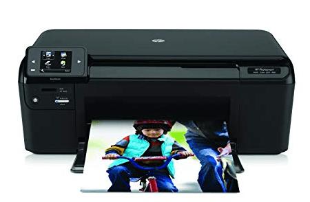 hp d110 series printer driver download