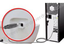 USB-troubleshooting