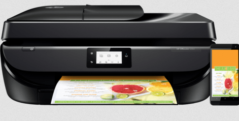 HP DeskJet 5200 printer