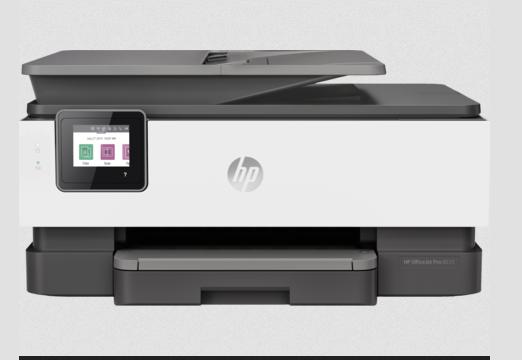 HP OfficeJet 8030 printer