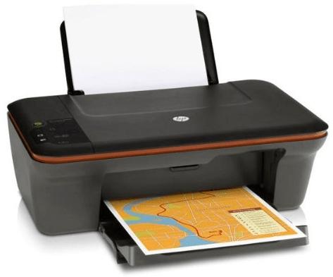 HP Deskjet 2050A Driver Download