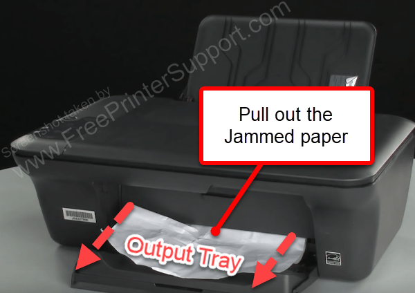 clear-paper-from-output-tray