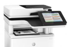 HP laserjet Enterprise M557dn Driver Download