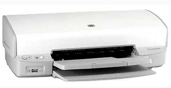 HP deskjet D4163 driver download