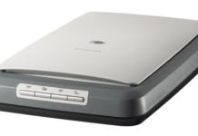 hp Scanjet G3010 driver download