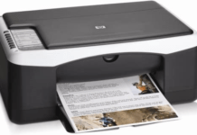 hp deskjet F2188 Driver download