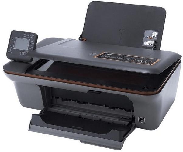 MFP HP 3052A