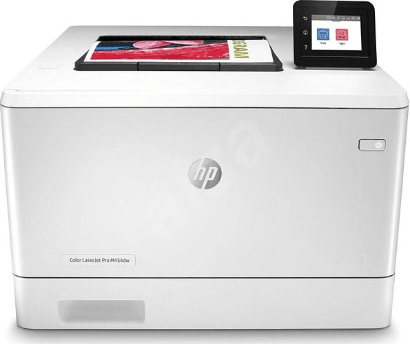 HP Color LaserJet Pro M454dw Review