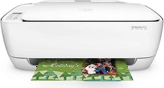 HP Deskjet 3600 Series printer Image